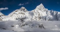 Murales Vista del Everest